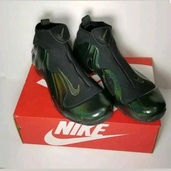 Nike Shoes   Nike Air Flightposite Mens